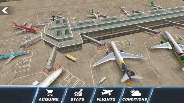 航空机长模拟器截图1