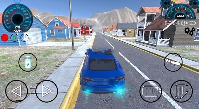 賽車模擬器截圖4