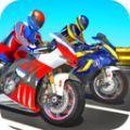 摩托车赛车手