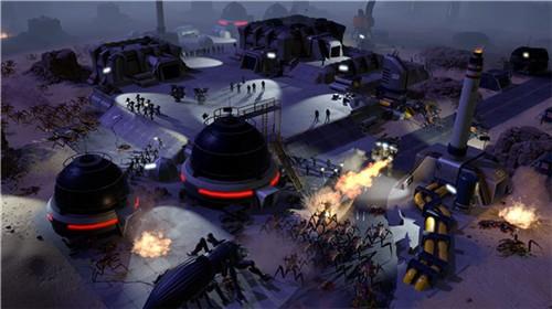 星河舰队人类命令截图3