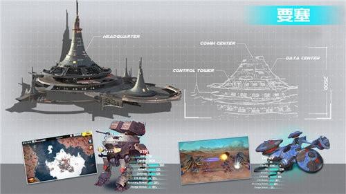 流浪地球之银河战舰截图5