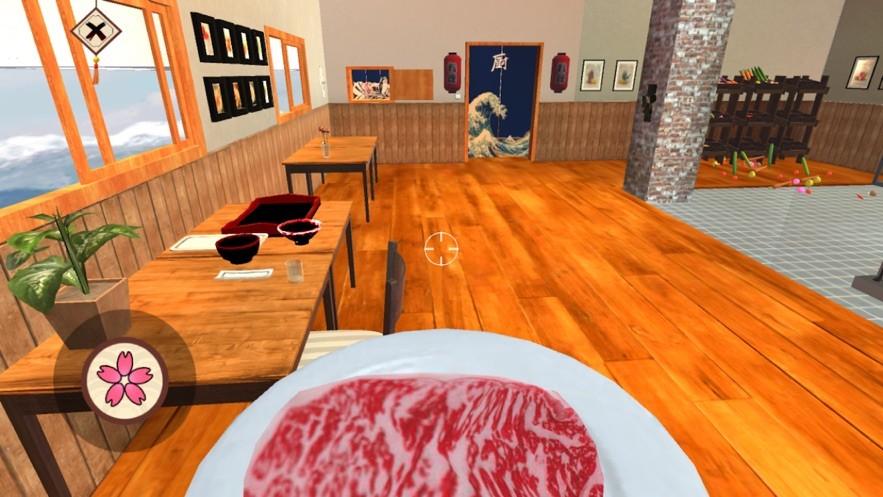 料理模拟器截图1