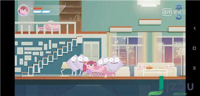 爱情公寓5猪猪公寓截图3