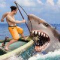 獵魚漁王職業