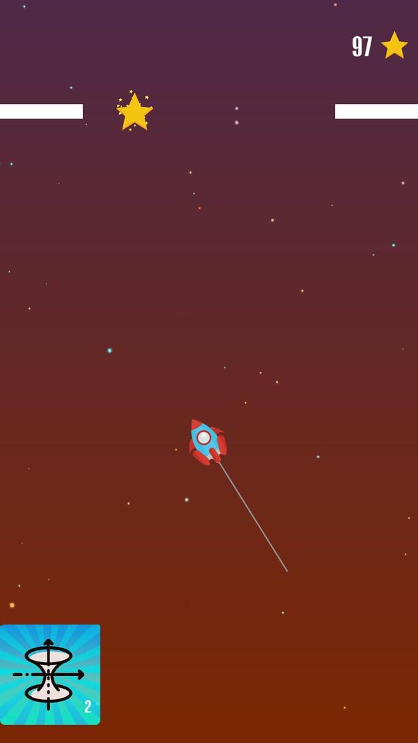 超越太空边界截图4