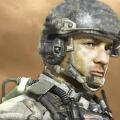 現代軍隊戰斗的呼喚