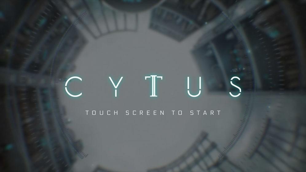 音乐世界 Cytus II截图1