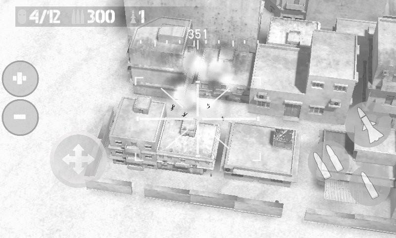 攻击直升机模拟器截图4