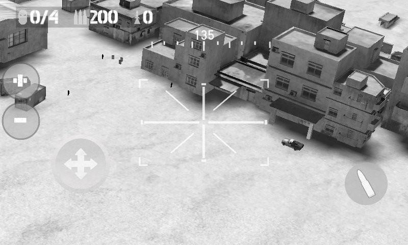 攻击直升机模拟器截图3