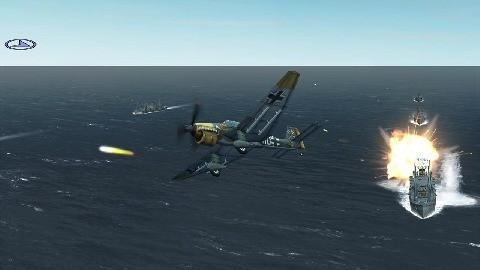 大西洋舰队截图5