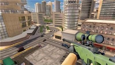 FPS狙击手截图2