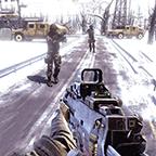 戰爭召喚冬季生存