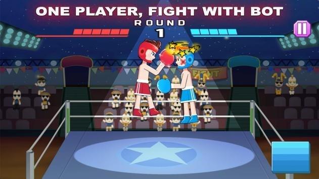 拳击对决双人截图3
