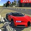 都市疾馳模擬器3D