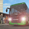 歐洲大型城市巴士模擬