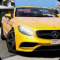 奔驰模拟〓驾驶模拟器