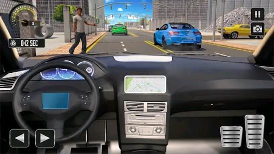 城市出租车司机截图4