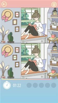 猫咪小屋截图2