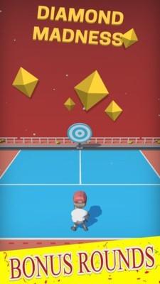 手指网球截图3