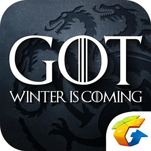 權力的游戲:凜冬將至
