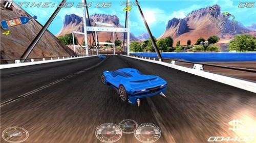 极速赛车5截图1