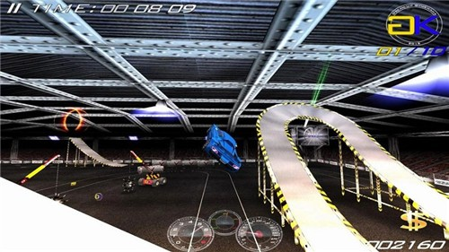 极速赛车5截图4