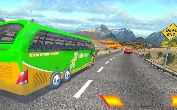 巴士模拟原始截图2