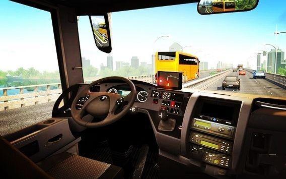 巴士模拟原始截图4