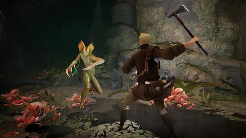 魂类游戏《Ashen》Steam新史低促销 售价80元