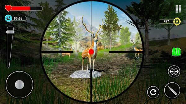 猎鹿狙击手截图4