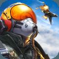 现代空战游戏
