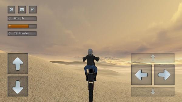自行车模拟驾驶3D截图4
