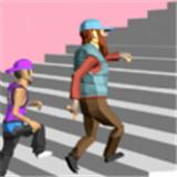 我爬楼梯贼6
