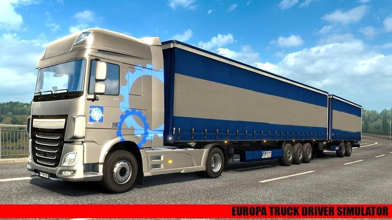 欧罗巴卡车模拟19截图2