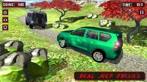 特技卡车模拟驾驶截图1
