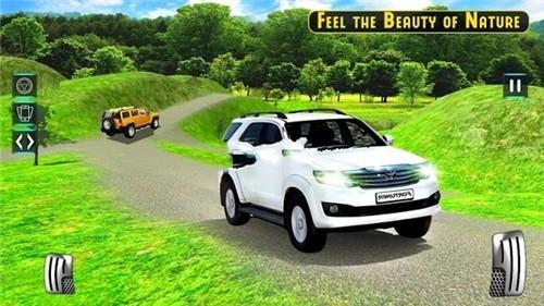 特技卡车模拟驾驶截图2