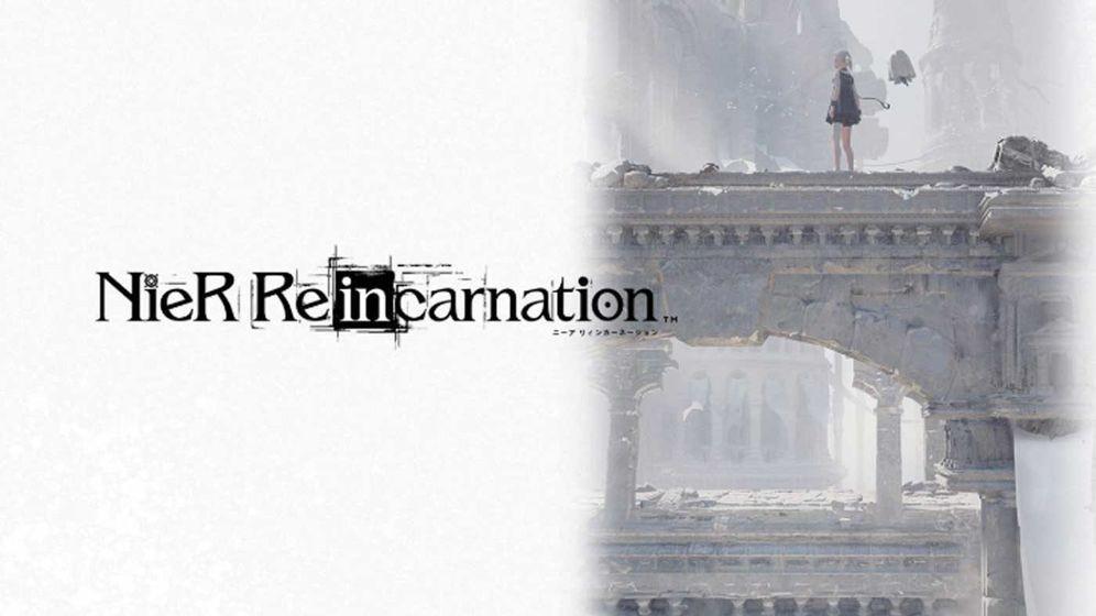 尼尔Reincarnation十周年纪念版截图3