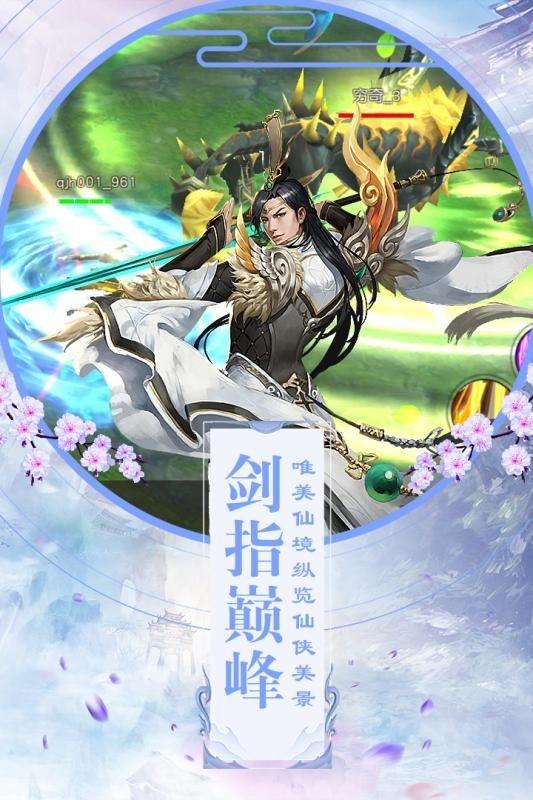 玄金剑神截图2