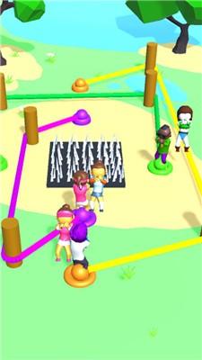 绳索大师3D截图4