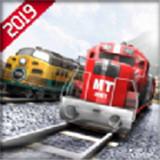 環游火車模擬器
