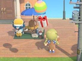 動物森友會無限刷氣球技巧攻略