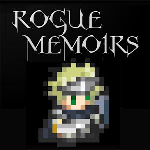 Rogue Memoirs伊歐博爾特島的不可思議回憶錄