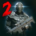 僵尸槍手2