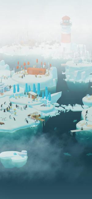 企鹅岛截图3