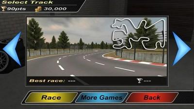 加速3D赛车截图4