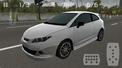 加速3D赛车截图2