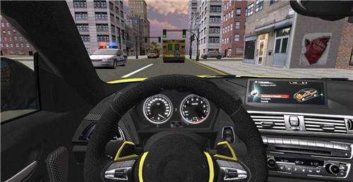 M5改款跑车截图3