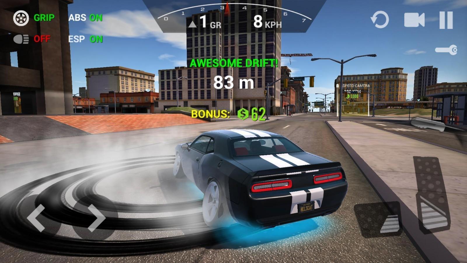 终极赛车驾驶截图5