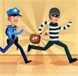 搶劫犯運行
