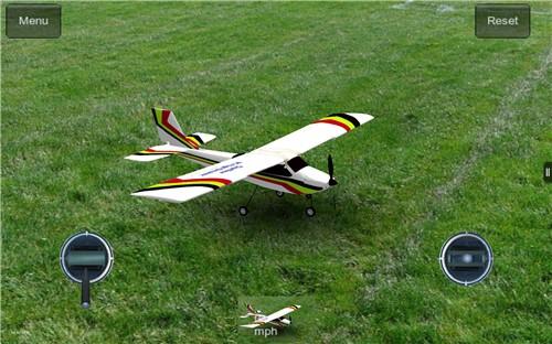 遥控飞机模拟器中文版截图3